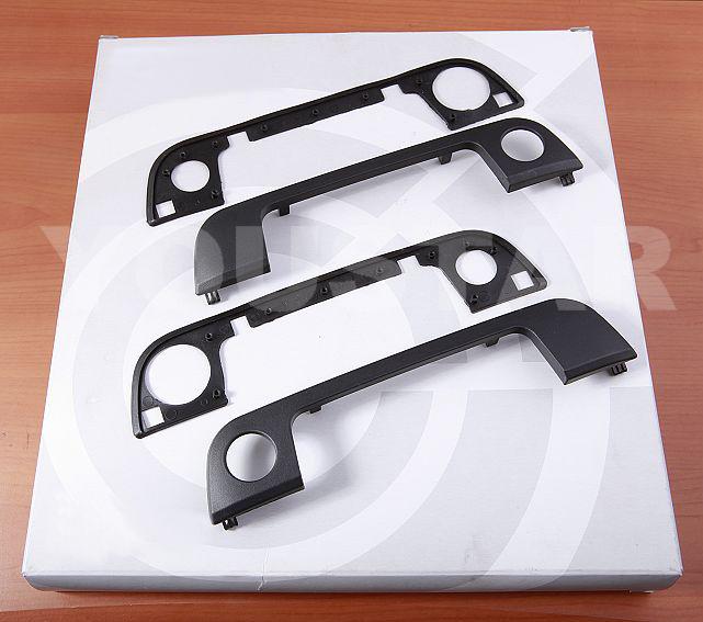 Us Seller Exterior Front Right Left Door Handles Amp Seals