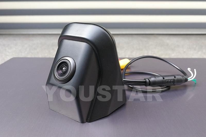 Fast Dhl Reversing Rear View Hd Camera Retrofit Kit Mercedes G Class W463 W461 Rear View Monitors/cams & Kits